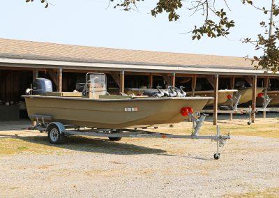 member boat